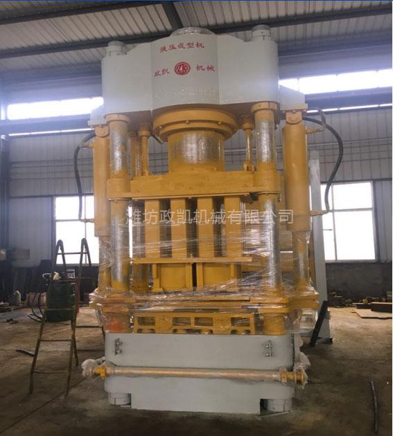 1100吨静压砖机-ZY1100静压砖机