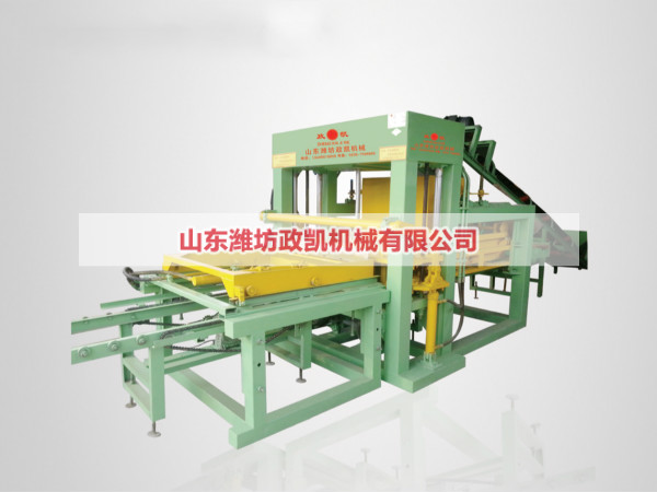 多功能水泥制砖机