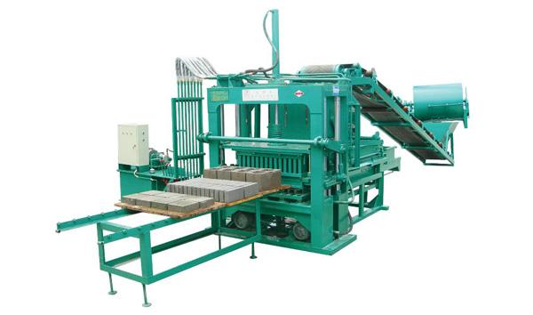 水泥砖机械设备
