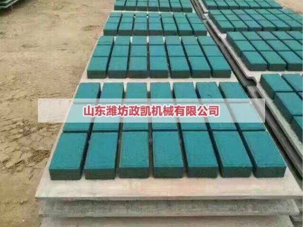 陕西砖厂不同品种成品砖
